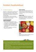 Motion og Kost i dit SundhedsHus (MKiS) - Sundhed.dk - Page 4