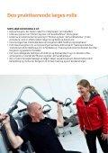 Motion og Kost i dit SundhedsHus (MKiS) - Sundhed.dk - Page 5