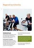Motion og Kost i dit SundhedsHus (MKiS) - Sundhed.dk - Page 6