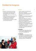 Motion og Kost i dit SundhedsHus (MKiS) - Sundhed.dk - Page 7