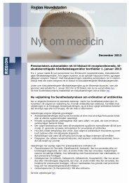 December 2012 - Sundhed.dk