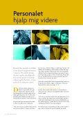 Vold i nære relationer - Sundhedsstyrelsen - Page 4