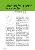 Vold i nære relationer - Sundhedsstyrelsen - Page 6