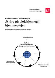 Bedre medicinsk behandling.pdf - Institut for Rationel Farmakoterapi