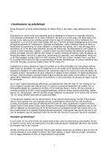 Sundhedsfaglig rapport om kvaliteten af fødsler 2012 - Sundhed.dk - Page 4
