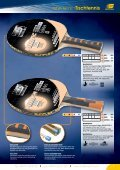 table tennis - Sunflex Sport GmbH + Co. KG - Seite 7