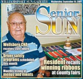 Information services available - Williamsport-Sun Gazette