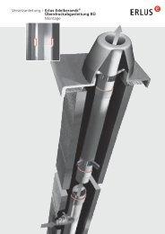 Abgasleitung - Erlus AG