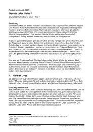 Unterlagen (070708.pdf) - Chrischona Gemeinde Affoltern