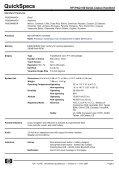 HP iPAQ 100 Series Classic Handheld - Sunnysoft - Page 5