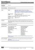 HP iPAQ 100 Series Classic Handheld - Sunnysoft - Page 6