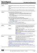 QuickSpecs - Sunnysoft - Page 5