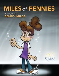 coloring comic book - Sunrise Children's Services
