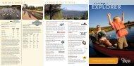 explorer - Sunriver Resort