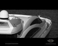 Sunseeker Predator 84 brochure - Yacht & Boat