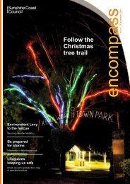 Encompass December 2011 - Sunshine Coast Council ...