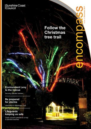 Encompass December 2011 - Sunshine Coast Council ...