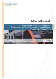 Pre-feasibility and Rapid Economic Appraisal Report