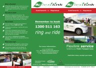 Kenilworth to Mapleton - Sunshine Coast Council