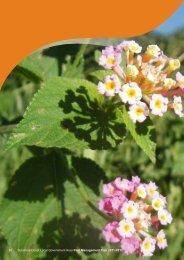 40 Sunshine Coast Local Government Area Pest Management Plan ...