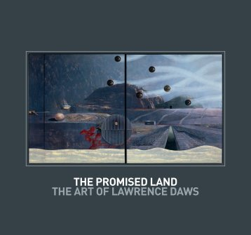 the promised land the art of lawrence daws - Sunshine Coast Council