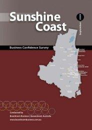 September 2009 - Sunshine Coast Libraries