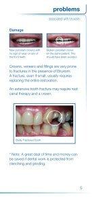 Splint for grinding - Carnegie Dental Group - Page 5