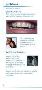 Splint for grinding - Carnegie Dental Group - Page 6
