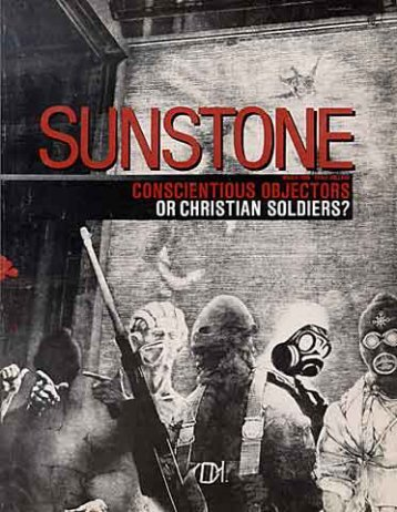 and doing - Sunstone Magazine