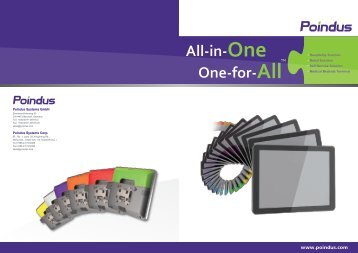 All-in-One One-for-AllTM