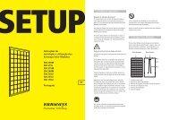 Instruções de instalação e utilização dos Sunways ... - Sunways AG