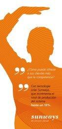 Flyer (PDF) - Sunways AG