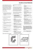 Lichtgitter Handbuch - Page 7