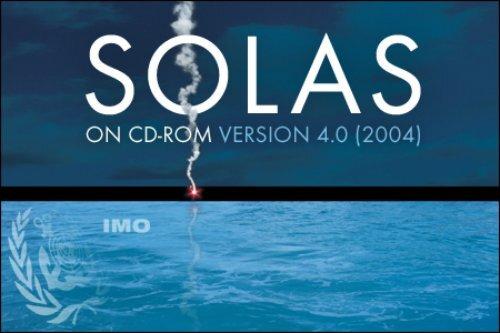 SOLAS Version 4.0