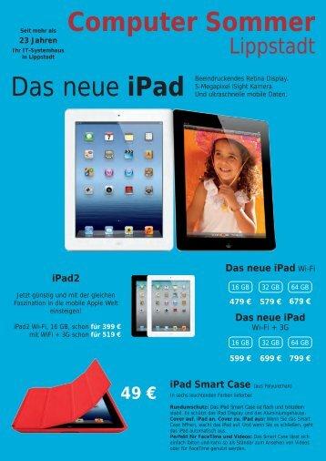 Hier als PDF zum Download - Computer Sommer GmbH