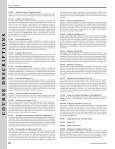 COURSE DESCRIPTIONS - SUNY Institute of Technology - Page 4