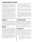 STudENT SErviCES - SUNY Institute of Technology - Page 4