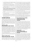 STudENT SErviCES - SUNY Institute of Technology - Page 5