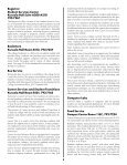 STudENT SErviCES - SUNY Institute of Technology - Page 6