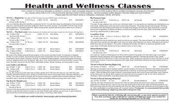 exhibitor prospectus template - health and wellness fair exhibitor vendor invitation letter