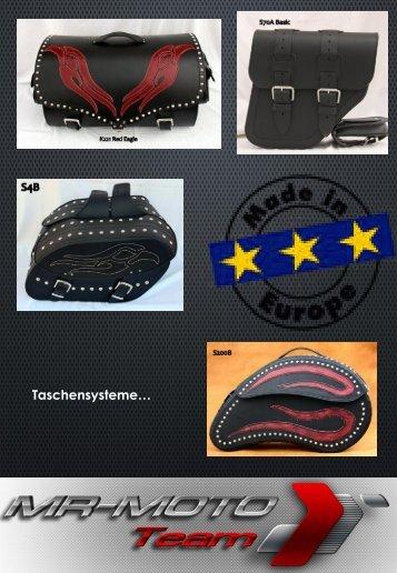 Taschensysteme
