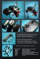 Taschensysteme - Seite 2
