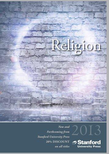 Download the PDF - Stanford University Press