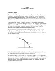 Chapter 1 Introductory Concepts