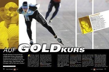 AUF GOLDKURS - Super Trooper / SUPER TROOPER