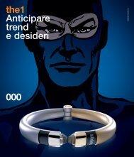000 the1 Anticipare trend e desideri - Superbrands.it