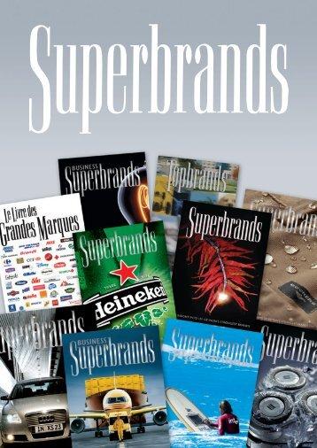 Download - Superbrands.it