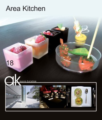 18 Area Kitchen - Superbrands.it