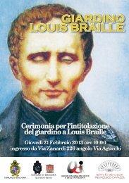 Giardino Braille 2.indd - Comune di Bologna