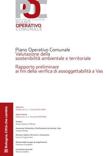 Copia di Poc_valsat_Bur - Comune di Bologna
